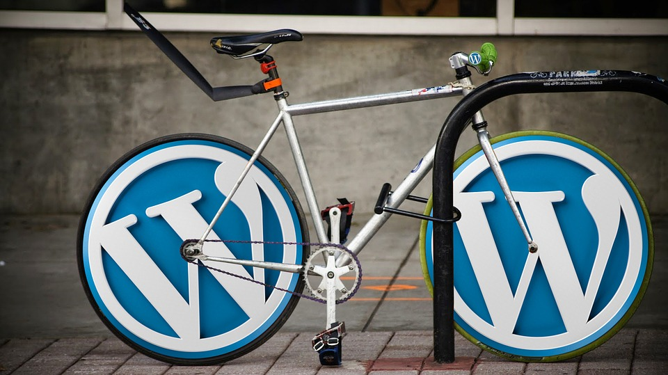 Wordpress: Perfect Path for Building a Corporate Website