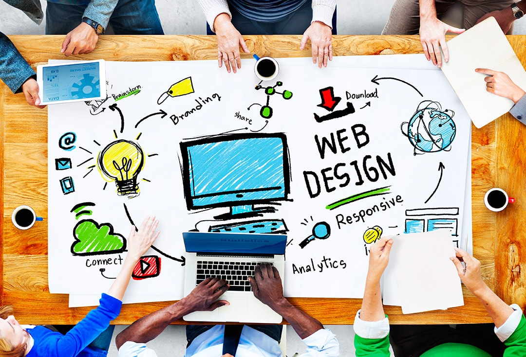 Tips to Improve Your Websites Conversion Rates With These 6 Web Design Ideas