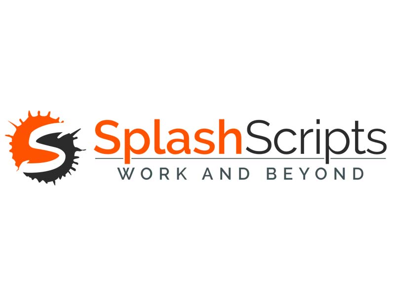 SPLASH SCRIPTS
