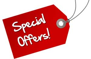 Special Offers - Synovers